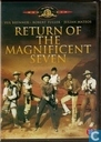 DVD / Video / Blu-ray - DVD - Return of the Magnificent Seven