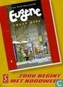 Comic Books - Afzetters - Myx stripmagazine 3e jrg. nr. 10