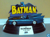 Batmobile of the 1960s