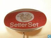 Setter Set [rouge]