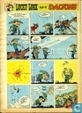 Comic Books - Arendsoog - Pep 44