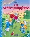 La Schtroumpfette