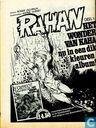 Bandes dessinées - Rahan - Rahan en de kaalkoppen