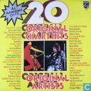 20 Original Chart Hits - Original Artists