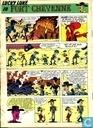 Comic Books - Arendsoog - Pep 31