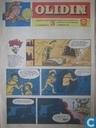 Comic Books - Olidin (tijdschrift) - Olidin 3