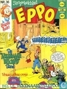 Comic Books - Alsjemaar Bekend Band, De - Eppo 36