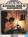 Comics - Jonathan - Blootsvoets onder de rododendrons