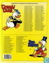 Strips - Donald Duck - Donald Duck als fakkeldrager