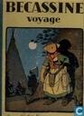 Bécassine voyage