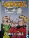 Comic Books - Ons Volkske (tijdschrift) - 1986 nummer  25