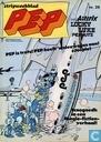 Comic Books - Ambrosius - Pep 26