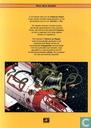 Strips - Castor de ruimtepionier - Gorgon de Verzengende en verder: Yech & Twanno + L'histoire se répète + Castor de ruimtepionier