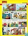 Comics - Alain d'Arcy - Eppo 41