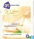 Witte thee  Jasmijn & Oranjebloesem