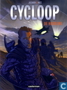 Comic Books - Cycloop - De huurling