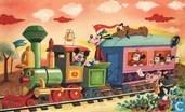 De Disney-trein 01: Januari 1974
