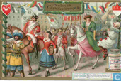 Das Reich des Prinzen Carneval