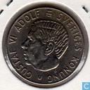 Coins - Sweden - Sweden 1 krona 1969