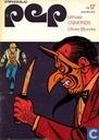 Bandes dessinées - Petits Argonautes, Les - Pep 17