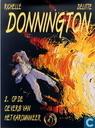 Comic Books - Donnington - Op de oevers van het Karounmeer