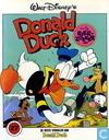 Donald Duck als eierzoeker