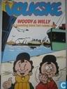 Comics - Ons Volkske (Illustrierte) - 1988 nummer  3