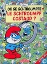 Le Schtroumpf costaud?