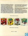Comic Books - Donald Duck - Donald Duck als postbode