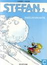 Bandes dessinées - Cédric [Laudec] - Sneeuwvakantie