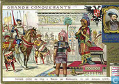 Große Eroberer II Liebigtöpfe rechts