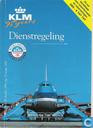 KLM  30/10/1994 - 25/03/1995