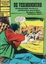 Strips - Nare gelijkenis, Een - 3x ráák verhalen - De vermomming