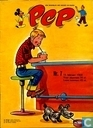 Comic Books - Clifton - Pep 7