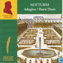 Notturni: Adagios / Horn Duos