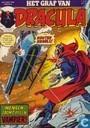 Bandes dessinées - Dracula - De komst van doctor Sun