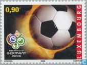 soccer organisée