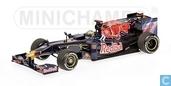 Toro Rosso STR4 - Ferrari