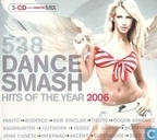 538 Dance Smash - Hits Of The Year 2006