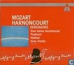 Mozart Harnoncourt Serenades
