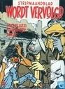 Strips - Barokko - Wordt vervolgd 96