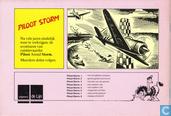Bandes dessinées - Piloot Storm - Conflict onder Aurora Borealis