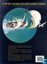 Strips - Donnington - Op de oevers van het Karounmeer