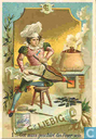 Kochunterricht