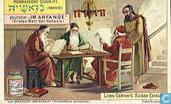 Zur Geschichte der Schrift II phonetische Schriften