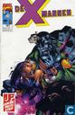 Bandes dessinées - X-Men - Onderkruipsels