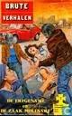 Strips - Brute verhalen - De erfgename + De zaak Molinari