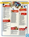 Bandes dessinées - Donald Duck - Donald Duck als eierzoeker