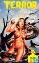 Comics - Terror - Subliem standbeeld