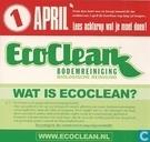B003301 - EcoClean Bodemreiniging